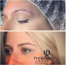 Phibrows Color Chart J Michaels Spa And Salon Louisvilles Premiere Spa And