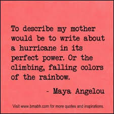 Beautiful Mother Quotes From Daughter Best of The 24 Best Family Images On Pinterest Awesome Quotes Inspiring