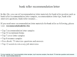 Resume For A Bank Teller Resume Of Bank Teller Bank Teller Resume Template Bank Teller Resume