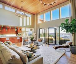 baby nursery enchanting luxury family room design ideas pictures modern home two story light wood