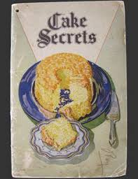 michigan state university libraries special collections little cookbooks the alan and shirley brocker sliker culinary collection
