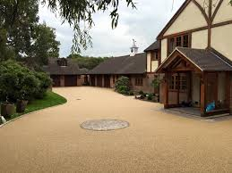 how much does a resin driveway cost