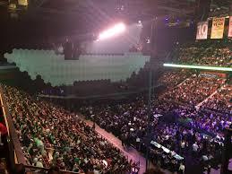 Mohegan Sun Arena Uncasville Ct Concert Seating Chart 49 Perspicuous Mohegan Sun Concert Seat View