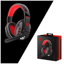 Buy <b>Wireless Gaming Headset</b> Headphones With Microphone For ...