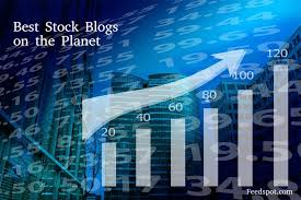 Top 100 Stock Blogs & Websites For Stock Traders | Stock ...