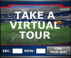 Red Bull Arena Seating Chart 3d Virtual Red Bull Arena Seat Views Now Online