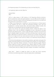 Collection Of Solutions 10 Job Application Letter For Mechanical