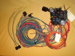 body wiring harness hardware gm fuel injection wiring harness there have been some helpful innovations in aftermarket body chassis wiring harnesses using standard gm color codes and standard gm connectors makes
