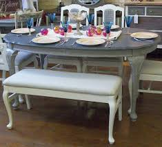 what kind of paint to use on kitchen table ainting dining table ideas