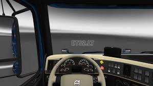 2018 volvo 780 interior. unique 2018 volvo vnl 780 interior reworked ets 2 mods throughout 2018 volvo interior