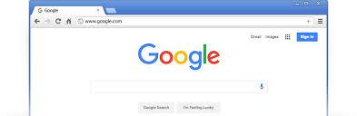google homepage.  Homepage With Google Homepage E