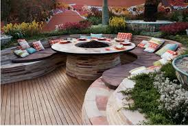 outside patio designs some great ideas that will help you in create classy victorian