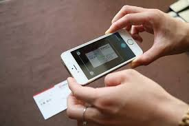 10 Free Business Cards Comparison Of Top 10 Free Business Card Reader Apps Cardhq