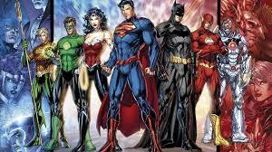 41+] Justice League Wallpaper HD on ...