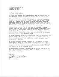 Recommendation Letter For Teaching Position Letter Of Recommendation For Teaching Position Letter Of