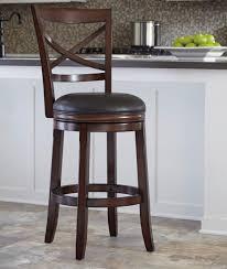 Ashley Furniture Porter Bar Height X Back Tall Upholstered Swivel