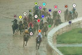 Equibase Releases Revised Kentucky Derby Chart Bloodhorse