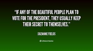 Suzanne Fields Quotes. QuotesGram