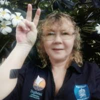 Brenda Westley - Arts & Culture Manager - Yagbani Aboriginal ...