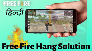 It means that you can play it straight from your pc! Free Fire Hang Problem Solution Hindi Garena Free Fire