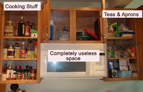 good organizing kitchen cabinets plan