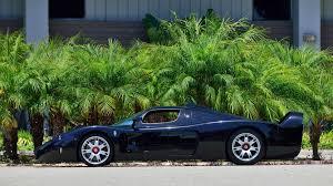 2005 Maserati MC12 | S109 | Monterey 2015