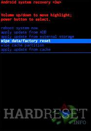 Hard Reset SAMSUNG i500 Mesmerize, how ...