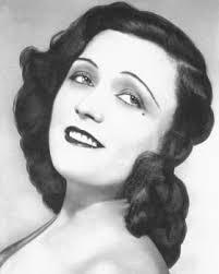 Pola Negri - Hollywood Star Walk - Los Angeles Times