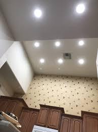 6 Led Recessed Lighting 4000k 6 Inch Led Recessed Lights 4000k Led Can Lights Can