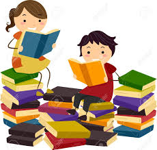 Image result for reading books