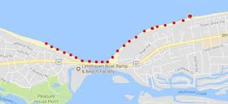 Swimming Advisory Lifted For Lynnhaven Inlet In Virginia