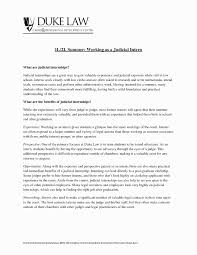 Judicial Clerkship Cover Letter Luxury Resumes And Cover Letters