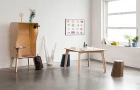 New Design: The Hot Desk - Opendesk