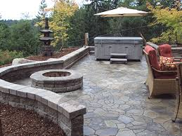 Hedahl Landscape patios walkways pavers driveways retaining