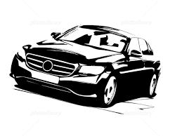 高級車 イラスト素材 5300179 フォトライブラリー Photolibrary