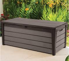 Find Keter Brushwood Outdoor Storage Box at Bunnings Warehouse. Visit your  local store for the widest range of outdoor living products.
