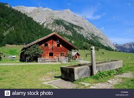 Alpine Park Karwendel Alpine Park Stock Photos Karwendel Alpine Park Stock