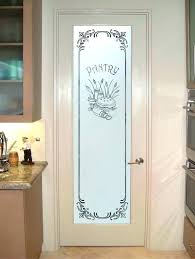 prehung glass interior doors pantry doors frosted glass interior door etched french 6 prehung interior glass french doors