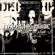 <b>Barrel of a Gun</b> (Depeche Mode song) - Wikipedia