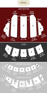 Beacon Nyc Seating Chart Beacon Theatre Orchestra 3