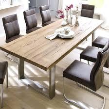 Bild Natur Eiche Natur Tisch Pflege