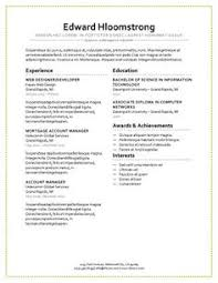 Modern Way To Present A Hardcopy Resume 112 Best Resume Templates Images Best Templates Creative Resume