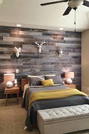 Nightstand For Bedrooms Simple Square Brown Wood Nightstand Rustic Bedroom Decor Ideas