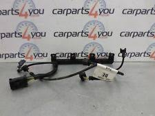 buy ford wiring harness car fuel injection parts ebay ford 6.0 diesel injector wiring harness ford focus mk1 98 04 1 8 petrol fuel injector wiring loom harness 98ag9h589be