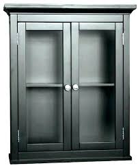 kitchen wall cabinets glass doors fronted units cabinet with for living room gla
