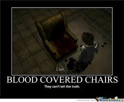 Cassie Carnage's House of Horror: Top 13 Funniest Silent Hill Memes via Relatably.com