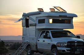Dodge Pickup Pop Up Camper – Truck Camper HQ