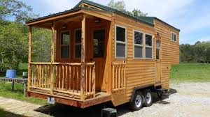 Small Picture Fifth Wheel Tiny House on Wheels by Mississippi Tiny House YouTube