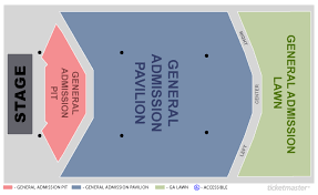 Mecu Pavilion Baltimore Tickets Schedule Seating Chart