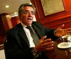 Resultado de imagen para Ministro de Transporte, Germán Cardona